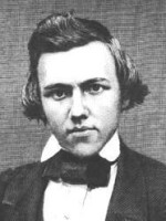 Super master Paul Morphy of New Orleans