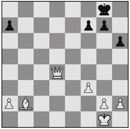 white to move and mate in one