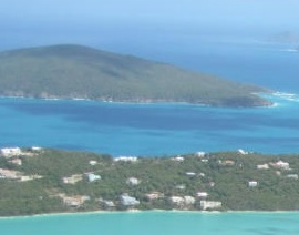 Caribbean island - LUAPT home page photo